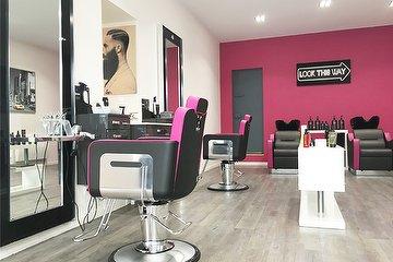 Lounge coiffure ô masculin, Versailles, Yvelines