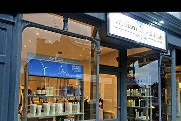 William David Hair Salon