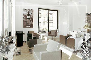 Salon im Hof