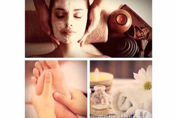 Magic Hands Holistic & Beauty Therapy