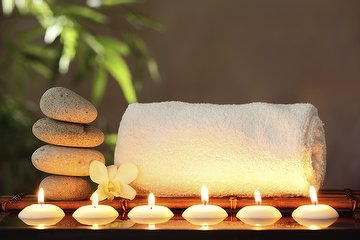 Relax & Revive Bedworth