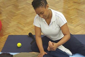 Massage in Motion London