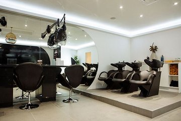 Radiant London Salon