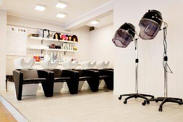 OB'S Salons Academy