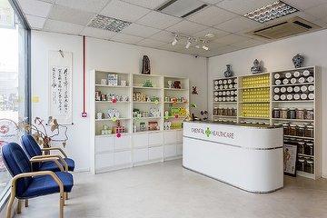 Oriental Healthcare & Beauty
