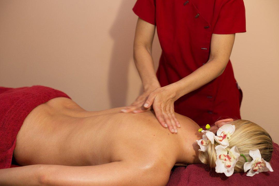 Tantra massage duesseldorf