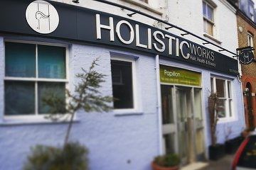 Holistic Works Hair, Health & Beauty