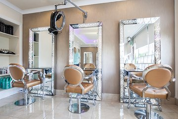 Pure Elegance Hair & Beauty Rooms