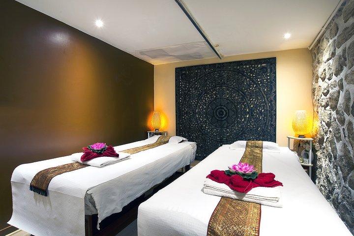 Singjan sabaikaya salon de massage abbesses paris - Salon de massage paris finition ...