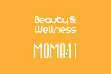 Moma41 Beauty&Wellness
