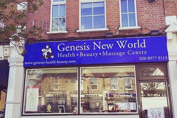 Genesis New World Thai Massage Centre
