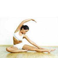 Baptiste Power Yoga