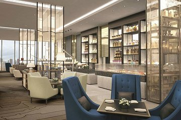 InterContinental London - The O2 Hotel Spa Breaks