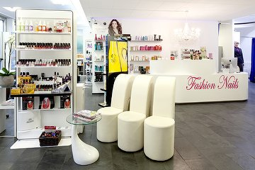 Fashion Nails - Bahnhofstrasse