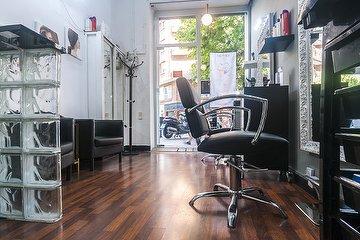 New Concept Hairdressing Peluqueria antiguo, Aribau, Barcelona