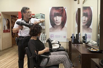 Color and Styling by Leo, 1. Bezirk, Wien