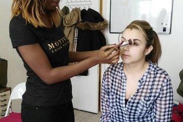 StarGlo Beauty Freelance Make Up Artist