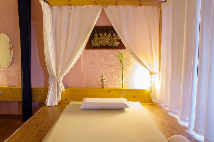 Thai massage cannstatt
