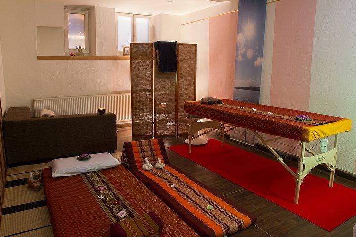 siam tulip thaimassage massagestudio in m hringen stuttgart treatwell. Black Bedroom Furniture Sets. Home Design Ideas