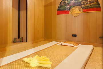 Classic-Shiatsu Massage, 2. Bezirk, Wien