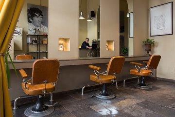 Haircraft - Zollergasse, 7. Bezirk, Wien
