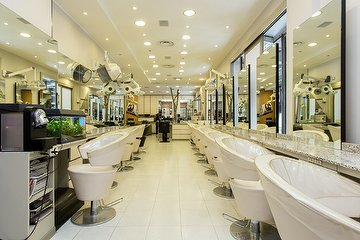 Roberto Bellandi Hair&Beauty
