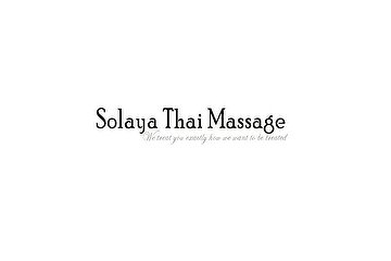 Solaya Thai Massage