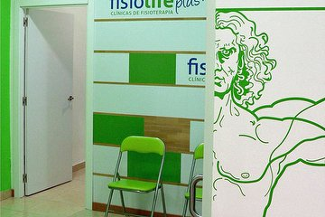 Fisiolife Plus Moncloa, Gaztambide, Madrid