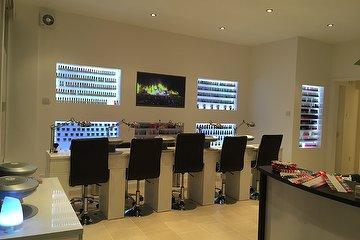 The NAIL Boutique Hersham