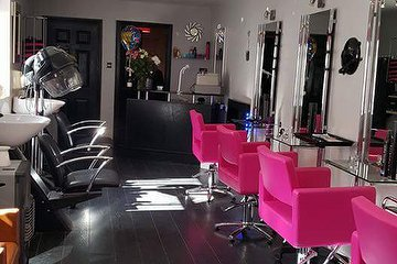 Sharon's Hair Studio