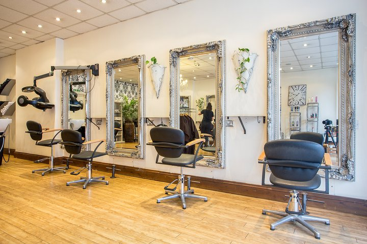 Company hair studio manchester hair salon in fallowfield for Beauty salons in manchester