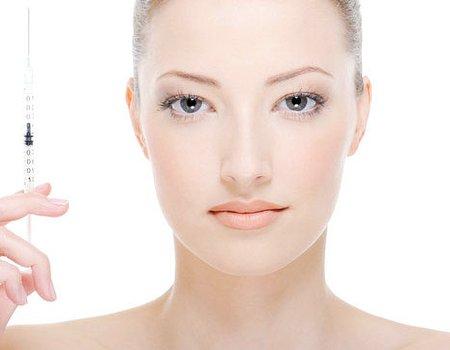 Botox: has she or hasn't she?