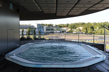 Brooklands Spa at Brooklands Hotel