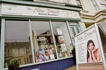 New Dawn Beauty Boutique
