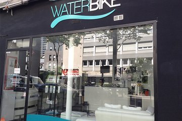 WaterBike - Boulogne Sud, Boulogne-Billancourt, Hauts-de-Seine