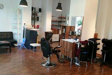 Siba Salon, Obergiesing, München