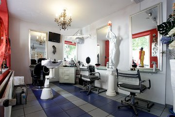 Salon 33 - Himmelstraße