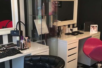 The Make Up Studio