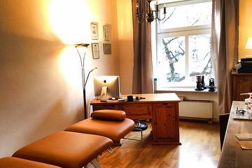 Private Praxis Weber - ganzheitliche Körpertherapie München, Haidhausen, München