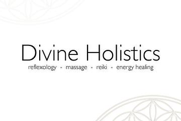 Divine Holistics Mobile