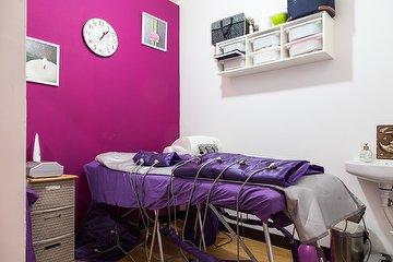 Námaste Centro de Estética y Terapias Naturales, Delicias, Madrid