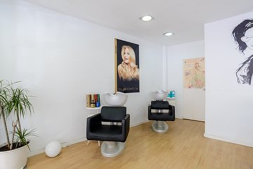Hair by Gileno Barreto, Vista Alegre, Madrid