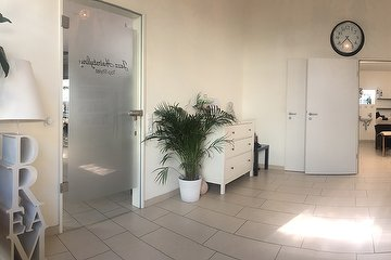 Jezz Hairstyling, Westend, Frankfurt am Main