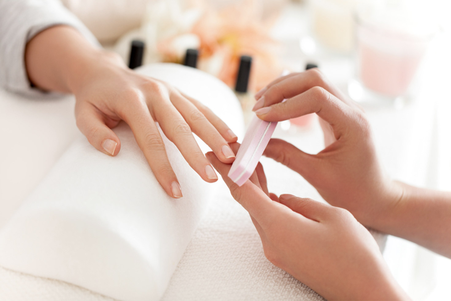 Manicure The Right Thing For You Read The Guide Treatwell