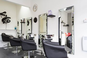 Parees Hair Studio Ltd