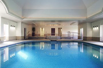 Mercure Shrewsbury Albrighton Hall Hotel & Spa