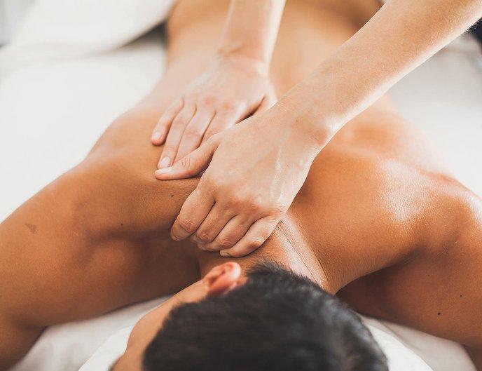 Massage érotique vaut la peine