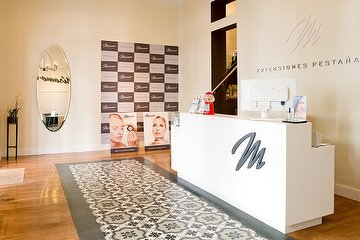 Mírame Lashes & Brows Madrid