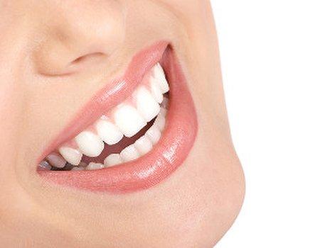 A stem cell smile?