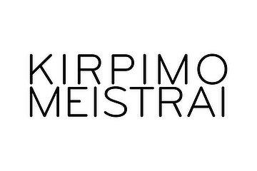 Kirpimo Meistrai (Polocko g. 17 -2), Užupis, Vilnius